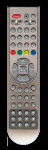 AKIRA D22V82ST [TV+DVD] пульт ДУ  для телевизора - магазин Remote - Фото 1