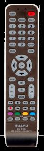 HUAYU SATURN/TCL/THOMS0N TC-95E TV универсальный [UNIVERSAL] оригинальный пульт ДУ универсальные - магазин Remote - Фото 1