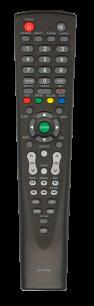 BBK LEM100 LCD [TV] пульт ДУ  для телевизора - магазин Remote - Фото 1