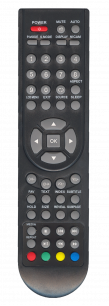 AKAI/BRAVIS/SATURN/SHIVAKI STV-22LED5 [TV] пульт ДУ для телевизора - магазин Remote - Фото 1