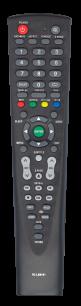 BBK LEM101 LCD [TV] пульт ДУ  для телевизора - магазин Remote - Фото 1