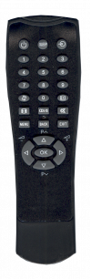 TOSHIBA CT-90400 [TV] пульт ДУ  для телевизора - магазин Remote - Фото 1