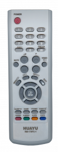 HUAYU SAMSUNG RM-179FC TV универсальный [UNIVERSAL] оригинальный пульт ДУ универсальные - магазин Remote - Фото 1