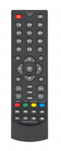 GLOBO T2 GL60/E-RCU-018 [DVB-T2] пульт ДУ Т2 тюнера - магазин Remote - Фото 1