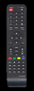 BRAVIS  DH-3200BH  MYSTERY MTV-3226LWI [LCD, LED TV ] пульт ДУ  для телевизора - магазин Remote - Фото 1