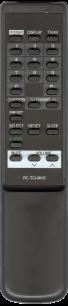 AIWA RC-TC141KE [TV] пульт ДУ  для телевизора - магазин Remote - Фото 1