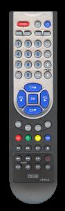 COSMOSAT 7810 USB PVR-HD [SAT] пульт ДУ для спутниковых и кабельных тюнеров - магазин Remote - Фото 1