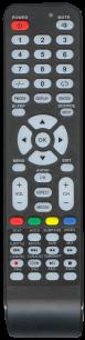HUAYU SATURN/TCL/THOMS0N RM-L1153 LCD TV универсальный [UNIVERSAL] оригинальный пульт ДУ универсальные - магазин Remote - Фото 1
