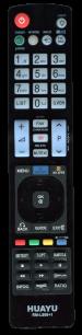 HUAYU LG RM-L999+1 LCD TV 3D+SMART универсальный [UNIVERSAL] оригинальный пульт ДУ универсальные - магазин Remote - Фото 1