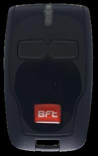 BFT MITTO B RCB 02 TX2 433MHz плавающий код [RF] оригинальный пульт ДУ для ворот и шлагбаумов - магазин Remote - Фото 1