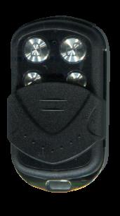 RD262X (433.92 MHz) универсальный обучаемый постоянный код [RF UNIVERSAL] оригинальный пульт ДУ для ворот и шлагбаумов - магазин Remote - Фото 1