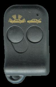 RD052 (433.92 MHz) универсальный обучаемый постоянный код [RF UNIVERSAL] оригинальный пульт ДУ для ворот и шлагбаумов - магазин Remote - Фото 1