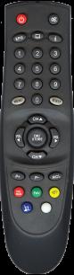 ECHOSTAR DSB-707 [SAT] пульт ДУ для спутниковых и кабельных тюнеров - магазин Remote - Фото 1
