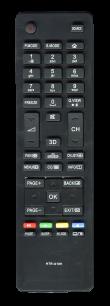 HAIER  HTR-A18H [TV] пульт ДУ  для телевизора - магазин Remote - Фото 1