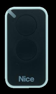 NICE ERA int 2CH 433MHz плавающий код [RF] оригинальный пульт ДУ для ворот и шлагбаумов - магазин Remote - Фото 1