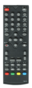STRONG T2 STR 8204 [DVB-T2] пульт ДУ Т2 тюнера - магазин Remote - Фото 1