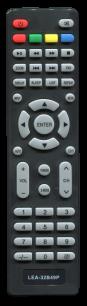 AKAI LEA-32B49P [TV] пульт ДУ  для телевизора - магазин Remote - Фото 1