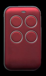 EVO универсальный обучаемый мультичастотный 315/330/433.92/868Mhz [RF UNIVERSAL] оригинальный пульт ДУ для ворот и шлагбаумов - магазин Remote - Фото 1