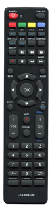 AKAI LES-65B47M [TV] пульт ДУ  для телевизора - магазин Remote - Фото 1