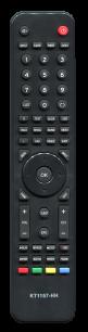 JVC KT1157-HH [PLASMA, LCD] пульт ДУ  для телевизора - магазин Remote - Фото 1