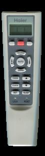 HAIER YR-W02 пульт для кондиционера [Conditioner] оригинальный пульт ДУ для кондиционеров - магазин Remote - Фото 1