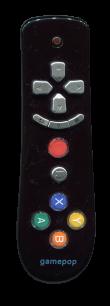 AIR MOUSE T2 C120 [AIR MOUSE] оригинальный пульт ДУ AIR MOUSE, гиро-пульты, bluetooth-пульты - магазин Remote - Фото 1