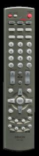 DENON RC-1034 [A/V RECEIVER] оригинальный пульт ДУ для музыкальных центров и аудио техники - магазин Remote - Фото 1