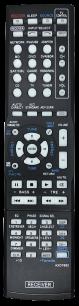 PIONEER AXD7534 [A/V RECEIVER] оригинальный пульт ДУ для музыкальных центров и аудио техники - магазин Remote - Фото 1