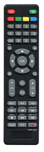 AKAI RC01-S512 / SUPRA RC01-S512 /  BRAVIS RC01-S512 [ LCD, LED TV ] пульт ДУ  для телевизора - магазин Remote - Фото 1