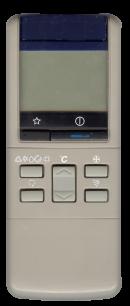 PANASONIC CWA75C556 [Conditioner] неоригинальный пульт ДУ для кондиционеров - магазин Remote - Фото 1