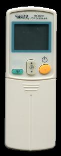 DAIKIN RM-8026Y универсальный пульт ДУ для кондиционера для кондиционеров - магазин Remote - Фото 1