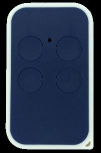 JH-TX2740 (27-40Mhz) универсальный обучаемый постоянный код [RF UNIVERSAL] оригинальный пульт ДУ для ворот и шлагбаумов - магазин Remote - Фото 1