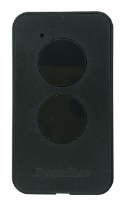 DOORHAN Transmitter 2PRO 433MHz плавающий код [RF] оригинальный пульт ДУ для ворот и шлагбаумов - магазин Remote - Фото 1