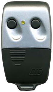 RIB MOON 433MHz [RF] оригинальный пульт ДУ для ворот и шлагбаумов - магазин Remote - Фото 1