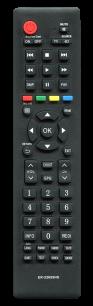 HISENSE ER-22655HS [LCD,LED TV] пульт ДУ  для телевизора - магазин Remote - Фото 1