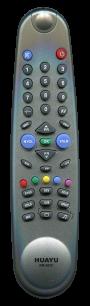 HUAYU BEKO RM-283C [UNIVERSAL] оригинальный пульт ДУ универсальные - магазин Remote - Фото 1