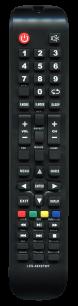 AKAI LES-48X87WF / ELENBERG 48DF5030 [ LCD, LED TV ] пульт ДУ  для телевизора - магазин Remote - Фото 1