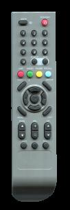 ARION AF-3030 [SAT] пульт ДУ для спутниковых и кабельных тюнеров - магазин Remote - Фото 1