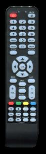 AKAI BT-0548A-CV / AKAI  A3001012  [ LCD, LED TV ] пульт ДУ  для телевизора - магазин Remote - Фото 1