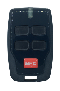 BFT MITTO B RCB 04 R1 433MHz плавающий код [RF] оригинальный пульт ДУ для ворот и шлагбаумов - магазин Remote - Фото 1