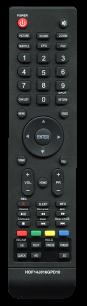 AIWA HOF14J016GPD10  /  GOLD STAR HOF14J016GPD10 / SUPRA HOF14J016GPD10 [ LCD, LED TV ] пульт ДУ  для телевизора - магазин Remote - Фото 1