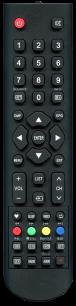 BRAVIS  LED-32G5000 +T2 как ориг  для телевизора - магазин Remote - Фото 1