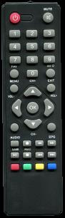 ROMSAT TR-9100 HD / ROMSAT TR-9110HD  как орг Т2 тюнера - магазин Remote - Фото 1