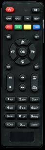 ASTRO T2 / ROMSAT T8005HD / TIGER T2 IPTV Plus  как орг Т2 тюнера - магазин Remote - Фото 1