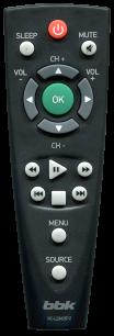 BBK LEM2012 LCD TV как ориг  для телевизора - магазин Remote - Фото 1