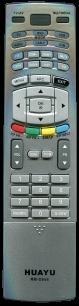 HUAYU LG RM-L656 корп 6710V00151S LCD TV универсальные - магазин Remote - Фото 1