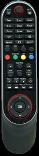AKAI/DEXP  40A7100 как ориг  для телевизора - магазин Remote - Фото 1