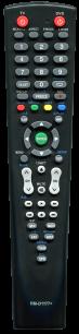 HUAYU BBK RM-D1177 DVD (корп BBK LEM100) универсальные - магазин Remote - Фото 1