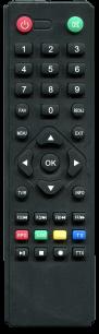 PANTESAT HD-3820 (к.T37) как ориг Т2 тюнера - магазин Remote - Фото 1