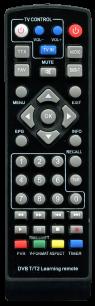 Q-SAT Q-149/Q-150 как ориг Т2 тюнера - магазин Remote - Фото 1